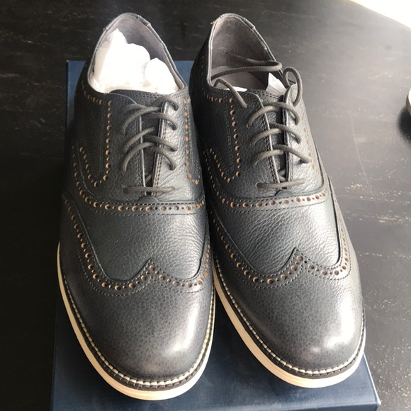 235810d212bc4 NEW Cole Haan Men s Original Grand Wing Oxford